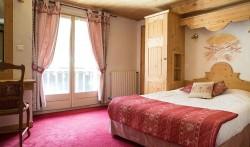 Hotel Kinkerne Double Room