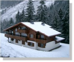 Slate Valley Lodge - Action Mountain - Morzine