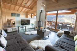 Summit Lodge - Chillout Mountain - Morzine