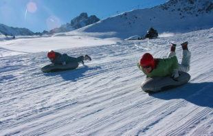Aventure - Courchevel