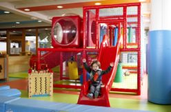 Softplay - Courchevel