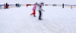 Ice Rink - Les Houches