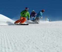 Overtaking - Ski Way Code