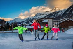 Val d'isere - ChaletFinder included in lift pass