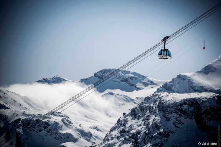 Lift Passes in Val d'isere - ChaletFinder
