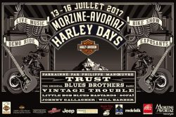 Harley Days Festival