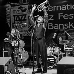 Bansko International Jazz Festival