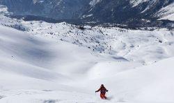 Three Valleys - Largest Ski Area