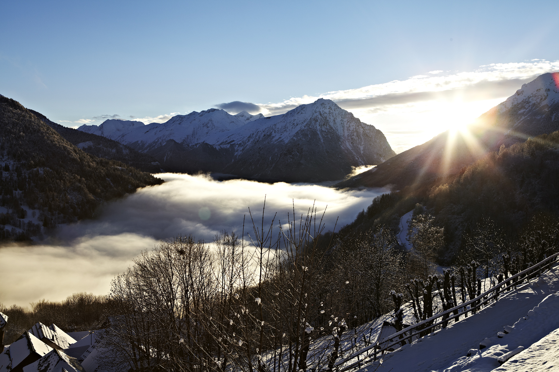 Vaujany - Alpe d'huez