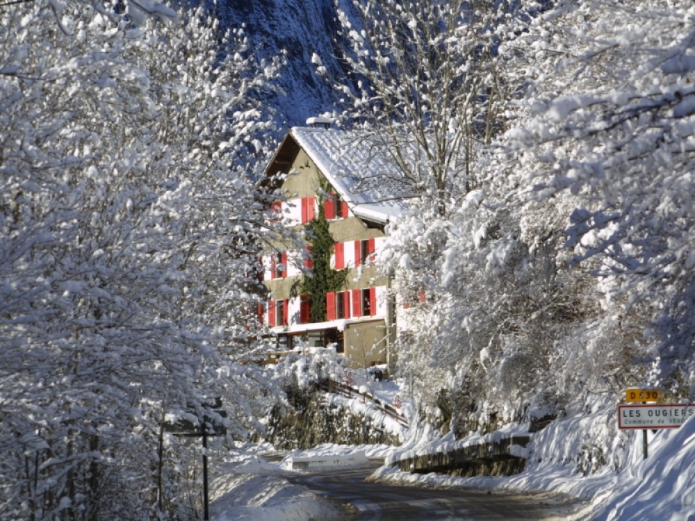 Hotel Bon Accueil - Les 2 Alpes