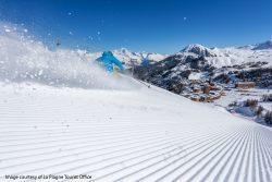 Ski in the New Year - La Plagne