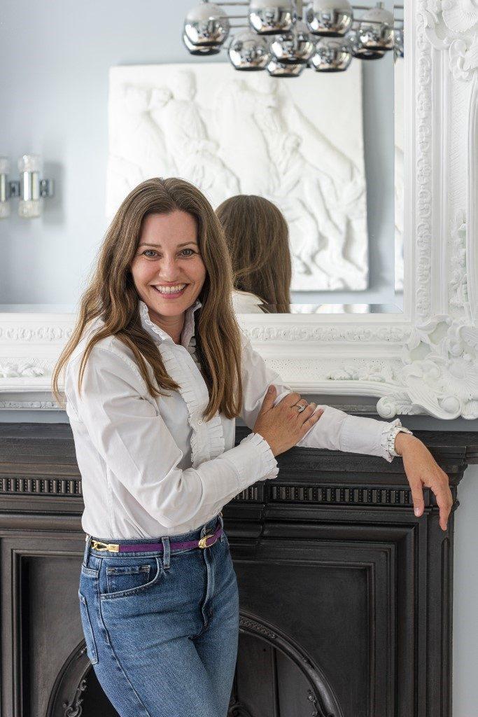 Michelle Van Tulder