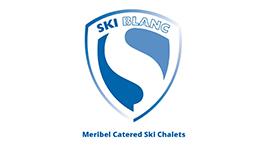 Ski Blanc