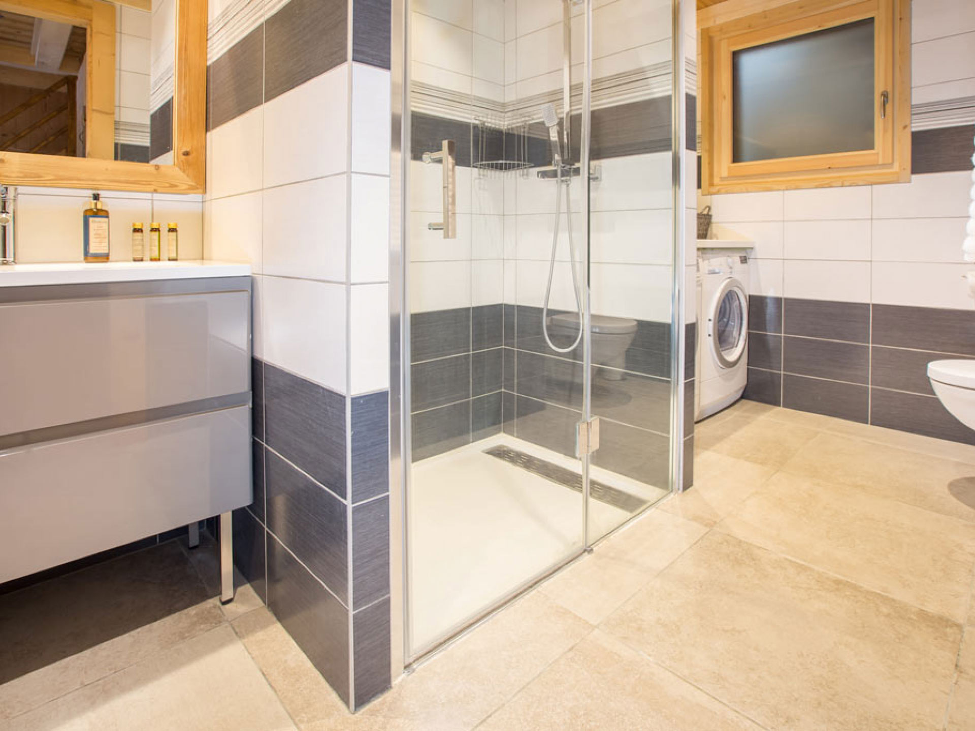 Simply Morzine - Apartment du Centre, Les Gets, Portes du ...